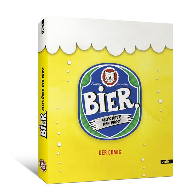 Bier. Alles über den Durst