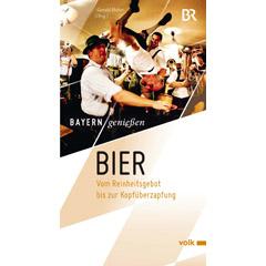 Bayern_geniessen_Bier_Cover