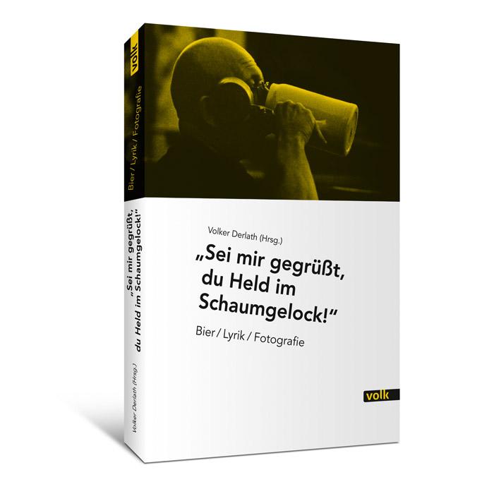 """""""Sei mir gegrüßt, Du Held im Schaumgelock"""""""