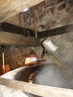 Hier wird nicht gepanscht! Historisches Bierbrauen im Freilandmuseum Bad Windsheim