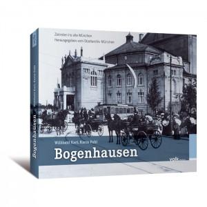 Bogenhausen - Zeitreise ins alte München
