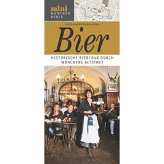 München-Mini: Bier