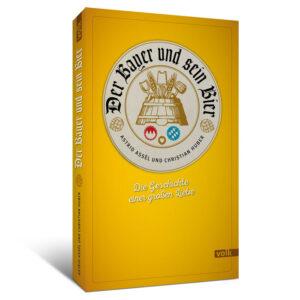 Der Bayer und sein Bier_Cover_3D Kopie