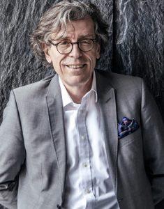 Gerald Huber