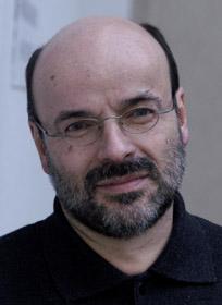 Wolfgang Görl (Foto: Catherina Hess)