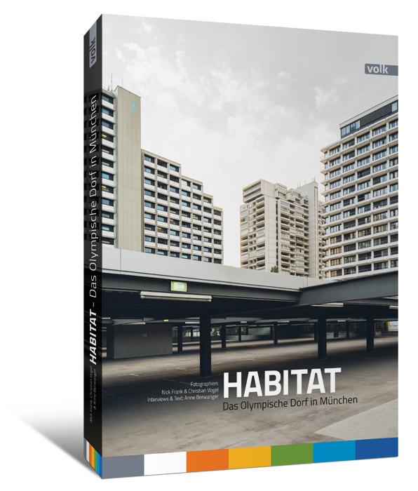 Habitat - Das Olympische Dorf in München