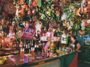 Das Heilig-Geist-Stüberl ist vermutlich der Ort mit dem weltweit größten Bier-Ausstoß pro Quadratmeter – und das nicht nur zur Wiesnzeit.