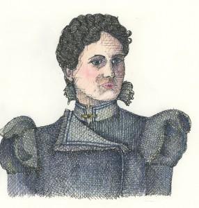 Ida Riss