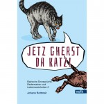 Jetz_gherst_da_Katz_Cover