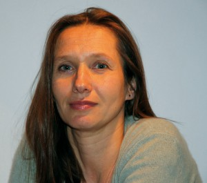 Katja Sebald