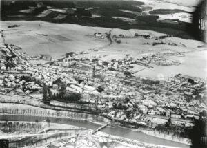 Luftbild Freising