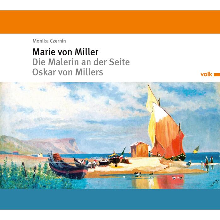 Marie_von_Miller_Cover
