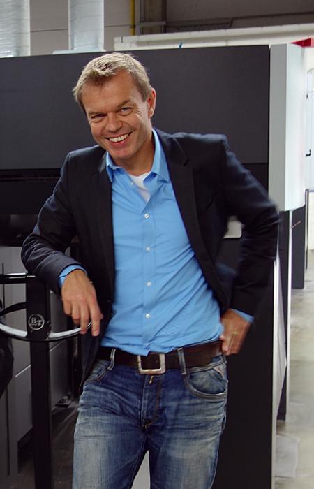 Michael Volk