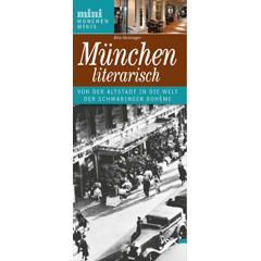 München-Mini: Literarisches München