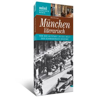 München-Mini: München literarisch