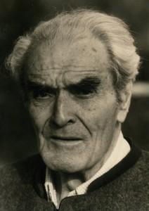 Sepp Mohr
