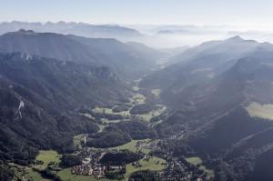 Das Priental im Chiemgau