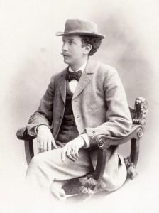 Richard Strauss: Komponist, Dirigent und Theaterleiter (Foto: Richard-Strauss-Institut)