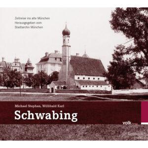 Schwabing_Zeitreise_Cover