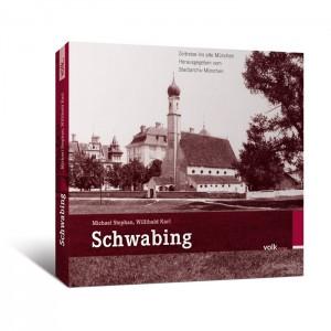 Schwabing - Zeitreise ins alte München