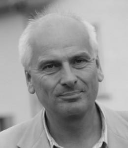 Christoph Wilker